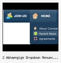 Drop Down Menu Optionsplit web buttons richtig stueckeln