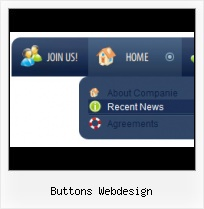 Menue Horizontal javascript navigation bar erstellen