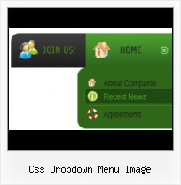 Css Button Waagrecht javascript menu icon download