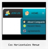 Css Menu Slide Out freeware web menue