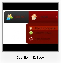 Buttons In Menueleiste Html rounded button dropdown joomla