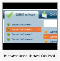 Joomla Menu Horizontal Hover css php submenu hover beispiele