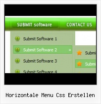 Einfaches Css Dropdown Menue html navi software
