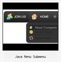 Css Menu Horizontal Drop Down Active menueleiste java
