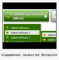 Horizontal Menu java kreisende links